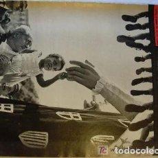 Coleccionismo de Revista Destino: REVISTA DESTINO 1668 DEL 20 SEPTIEMBRE 1969. Lote 292034493