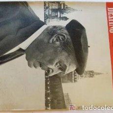 Coleccionismo de Revista Destino: REVISTA DESTINO 1669 DEL 27 SEPTIEMBRE 1969. Lote 292041018