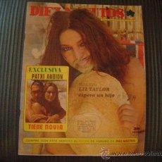 Coleccionismo de Revista Diez Minutos: REVISTA DIEZ MINUTOS. Lote 22043182