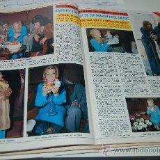 Coleccionismo de Revista Diez Minutos: KARINA Y TONI LUZ SE SEPARAN. 1974.. Lote 26400039