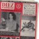 Coleccionismo de Revista Diez Minutos: DIEZ MINUTOS-ENERO1960 Nº 437. Y MAS REVISTAS EN RASTRILLOPORTOBELLO-COLECCIONISMO DESDE TENERIFE. Lote 24912594