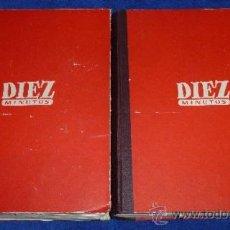 Coleccionismo de Revista Diez Minutos: DIEZ MINUTOS - 1974. Lote 32429211