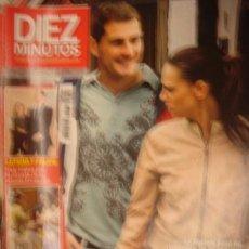 Coleccionismo de Revista Diez Minutos: DIEZ MINUTOS Nº 2967 AÑO 2008. Lote 34327333