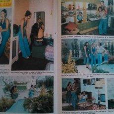 Coleccionismo de Revista Diez Minutos: RECORTES PERET. Lote 43107897
