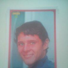 Coleccionismo de Revista Diez Minutos: POSTER JAY NORTH DE LA REVISTA DIEZ MINUTOS SIN DOBLAR (40 X 27 CM.). Lote 43768525