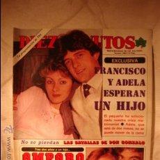 Coleccionismo de Revista Diez Minutos: REVISTA DIEZ MINUTOS . Lote 32791840