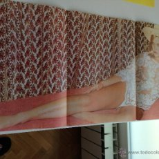 Coleccionismo de Revista Diez Minutos: CARTEL POSTER DIEZ MINUTOS MARCIA BELL Nº 309. Lote 46437102