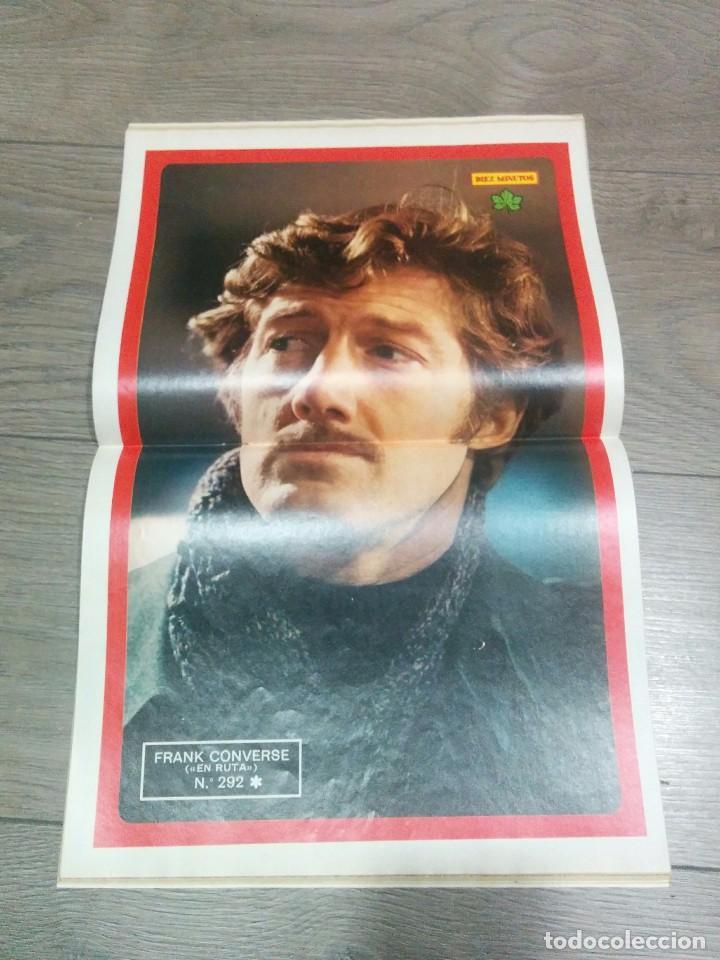 Coleccionismo de Revista Diez Minutos: Revista Antigua ( diez minutos) año 1975 - Foto 2 - 71827955