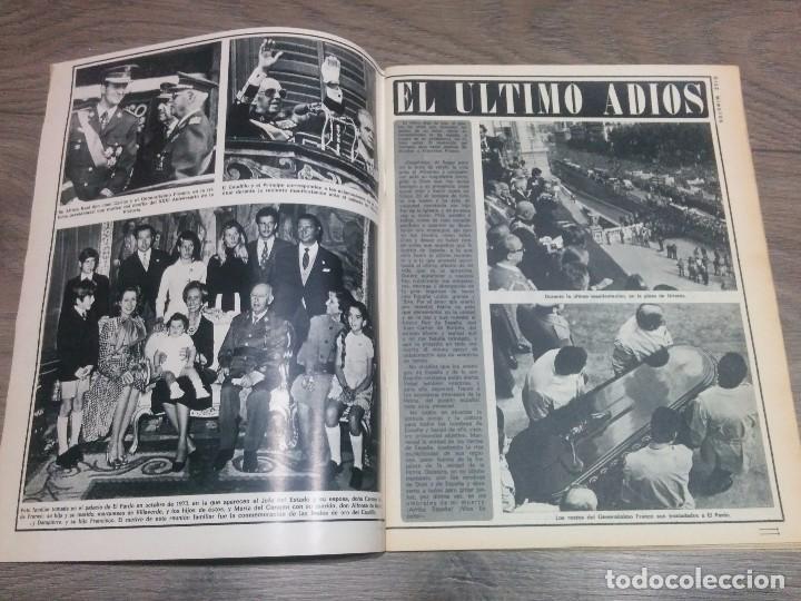 Coleccionismo de Revista Diez Minutos: Revista Antigua ( diez minutos) año 1975 - Foto 3 - 71827955