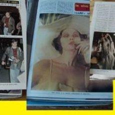 Coleccionismo de Revista Diez Minutos: REVISTA DIEZ MINUTOS 1974 - MARISOL ROCÍO DÚRCAL. Lote 90025936