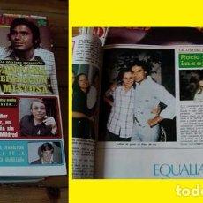 Coleccionismo de Revista Diez Minutos: REVISTA DIEZ MINUTOS 1979 ROCÍO DÚRCAL. Lote 90059904