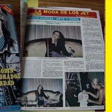 Coleccionismo de Revista Diez Minutos: REVISTA DIEZ MINUTOS 1979 ROCÍO DÚRCAL. Lote 90060508