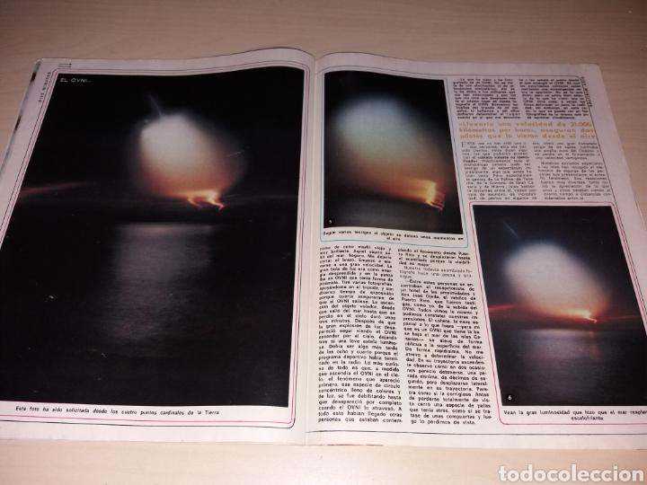 Coleccionismo de Revista Diez Minutos: DIEZ MINUTOS año 1979, Número 1439 - ISABEL PANTOJA - LAS FOTOS OVNIS Q ATEMORIZO A CANARIAS - Foto 13 - 115407387