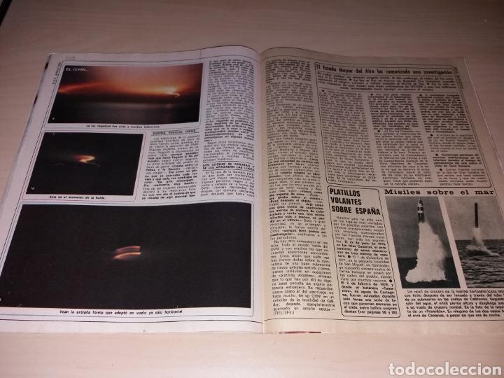 Coleccionismo de Revista Diez Minutos: DIEZ MINUTOS año 1979, Número 1439 - ISABEL PANTOJA - LAS FOTOS OVNIS Q ATEMORIZO A CANARIAS - Foto 14 - 115407387