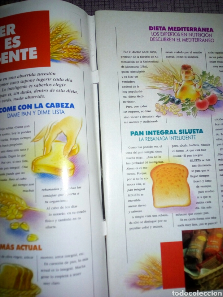 Coleccionismo de Revista Diez Minutos: Revista Diez minutos, junio 1994, número 2233 - Foto 2 - 137324773