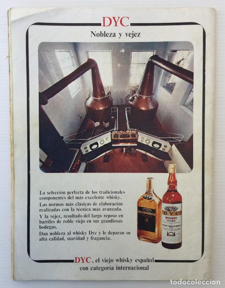 Coleccionismo de Revista Diez Minutos: Revista Diez Minutos nº 1116 - 13/01/1973 – Karina - Esthel Rojo - Foto 2 - 141848450