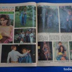 Coleccionismo de Revista Diez Minutos: RECORTE REPORTAJE CLIPPING MARUJA DIAZ VERONICA MIRIEL TONY FUENTES DIEZ MINUTOS Nº 1365 PÁG 74-76. Lote 147931482