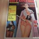 Coleccionismo de Revista Diez Minutos: REVISTA DIEZ MINUTOS 11/11/1972 - Nº107 - LAS CICUTA GIRLS - MARLON BRANDO - MISS ESPAÑA 72 . Lote 149620466