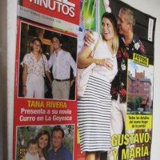 Coleccionismo de Revista Diez Minutos: DIEZ MINUTOS Nº 3499- 12-09-2018 . Lote 151158070