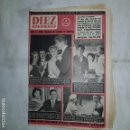 Coleccionismo de Revista Diez Minutos: DIEZ MINUTOS . Nº 404 - 1959. Lote 152577150