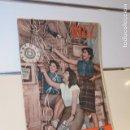 Coleccionismo de Revista Diez Minutos: REVISTA DIEZ MINUTOS Nº 69 DE 21 DICIEMBRE DE 1952. Lote 159107942