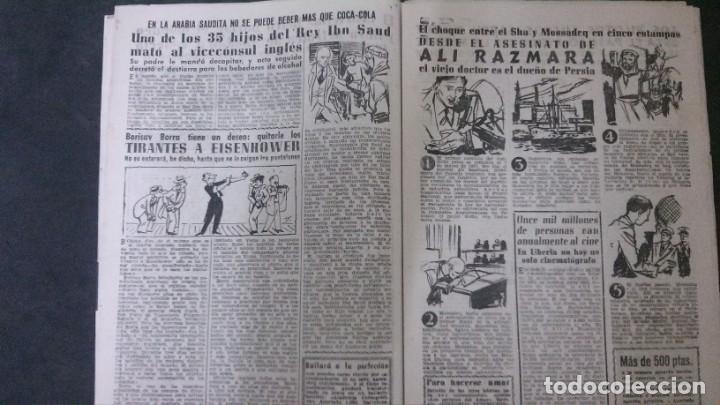 Coleccionismo de Revista Diez Minutos: DIEZ MINUTOS Nº 80-1953 - Foto 4 - 168735308