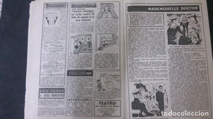 Coleccionismo de Revista Diez Minutos: DIEZ MINUTOS Nº 80-1953 - Foto 10 - 168735308