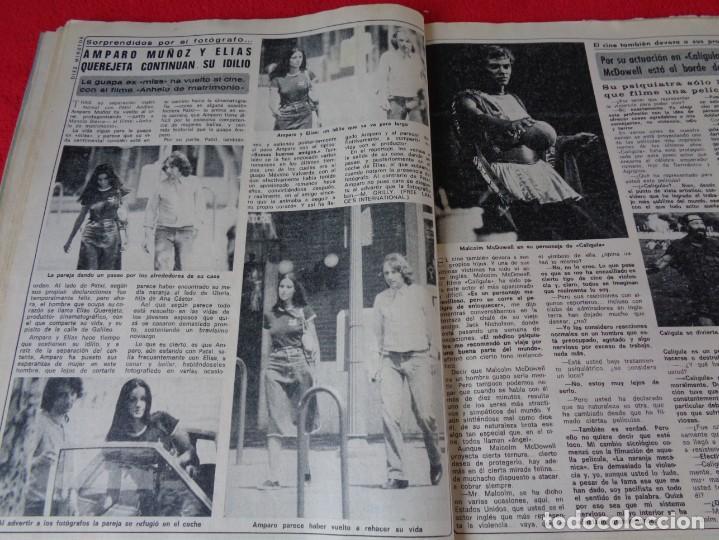 barbara rey - marisol - maria jose cantudo - cr - Buy Magazine Diez Minutos  at todocoleccion - 169206568