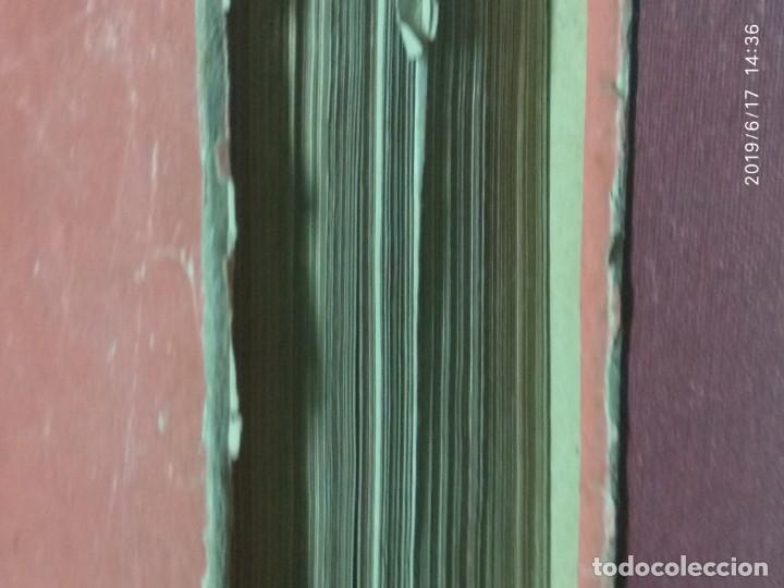 Coleccionismo de Revista Diez Minutos: ANUARIO DE LA REVISTA DIEZ MINUTOS 1953, VALIA 1ptas Tapa suelta por el canto, la tapa de atrás est - Foto 9 - 178252586
