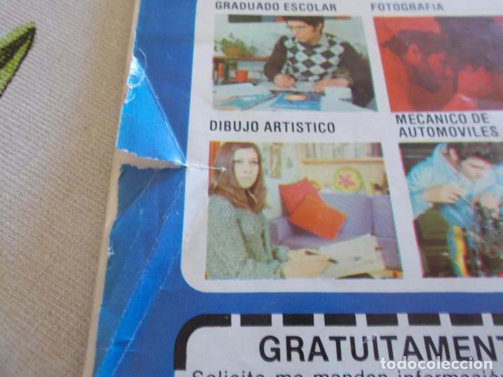 Coleccionismo de Revista Diez Minutos: REVISTA DIEZ MINUTOS Nº 1326 - BARBARA REY - MARISOL CON GADES - ROCIO JURADO Y CARRASCO - NADIUSKA - Foto 4 - 181004862