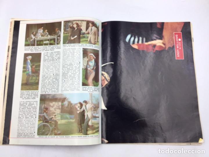 """Coleccionismo de Revista Diez Minutos: REVISTA """"DIEZ MINUTOS """" 1976 - Foto 6 - 205556225"""