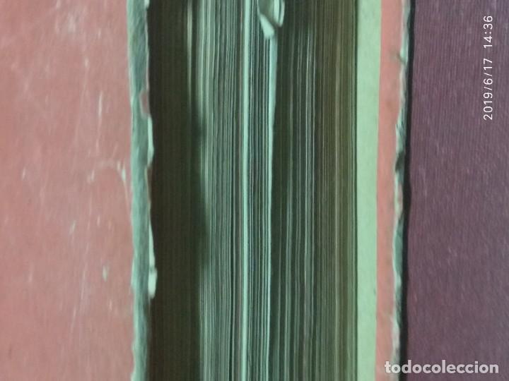 Coleccionismo de Revista Diez Minutos: ANUARIO DE LA REVISTA DIEZ MINUTOS 1953, VALIA 1ptas Tapa suelta por el canto, la tapa de atrás est - Foto 4 - 212252222