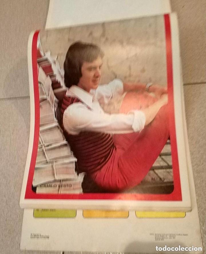 Coleccionismo de Revista Diez Minutos: Extra Diez Minutos Los 100 mejores posters 1972 completo - Foto 4 - 219107903