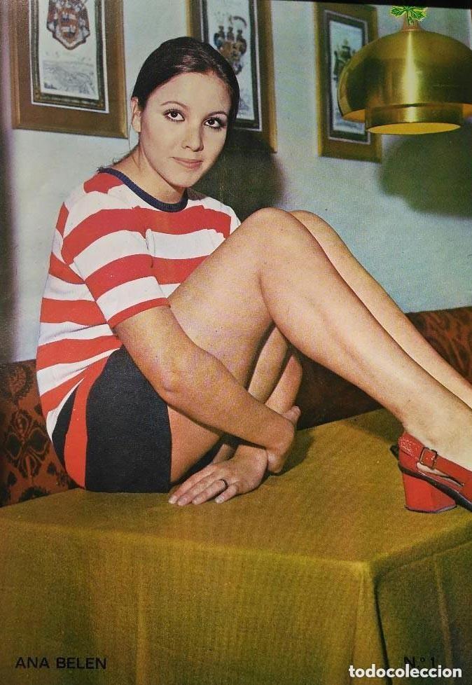 Coleccionismo de Revista Diez Minutos: Extra Diez Minutos Los 100 mejores posters 1972 completo - Foto 6 - 219107903