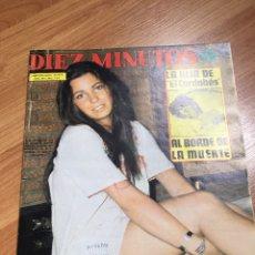Coleccionismo de Revista Diez Minutos: DIEZ MINUTOS - 1219 - 1975. Lote 220633046
