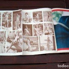 Coleccionismo de Revista Diez Minutos: DIEZ MINUTOS / MISS ESPAÑA, MARY TYLER MOORE, MARIA SALERNO, JAMES FARENTINO, CRISTINA STOP. Lote 236952925