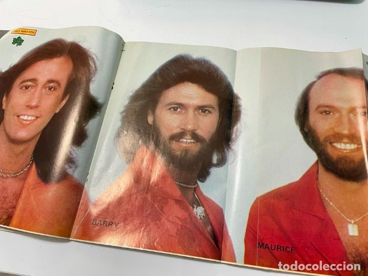 Coleccionismo de Revista Diez Minutos: DIEZ MINUTOS ENERO 1980 SAN BASILIO SARA MONTIEL BARBARA REY HOMBRE RICO HOMBRE POBRE BEE GEES - Foto 13 - 243521180