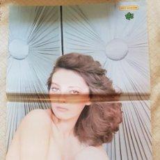 Coleccionismo de Revista Diez Minutos: GRAN PÓSTER REVISTA DIEZ MINUTOS - Nº 357 - MARIA ROSA OMAGGIO. Lote 253852345