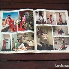 Coleccionismo de Revista Diez Minutos: DIEZ MINUTOS / CAMILO SESTO, RAQUEL WELCH, UN DOS TRES, KARINA, MARISOL & GADES, MABEL ESCAÑO. Lote 255402470