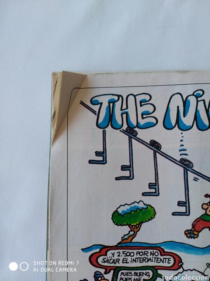 Coleccionismo de Revista Diez Minutos: Revista Díez minutos num 1635 1982, Francisco Franco jr,E.T y mas - Foto 5 - 261125590