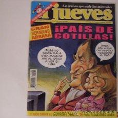 Coleccionismo de Revista El Jueves: EL JUEVES N: 1199 MAYO 2000. Lote 20076236