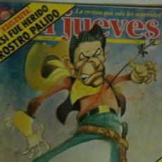 Coleccionismo de Revista El Jueves: EL JUEVES 202. Lote 26362274