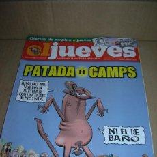 Coleccionismo de Revista El Jueves: EL JUEVES, Nº 1783. DEL 27 DE JULIO AL 2 DE AGOSTO DE 2011.. Lote 98814970