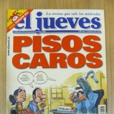 Coleccionismo de Revista El Jueves: REVISTA EL JUEVES. 1328. NOVIEMBRE 2002.. Lote 29506964