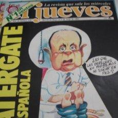 Coleccionismo de Revista El Jueves: REVISTA JUEVES. Lote 31302967