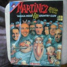 Coleccionismo de Revista El Jueves: EL JUEVES -MARTINEZ EL FACHA EN