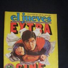 Coleccionismo de Revista El Jueves: EL JUEVES - Nº 179 - EXTRA CINE - 1980 - . Lote 33246851
