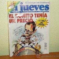 Coleccionismo de Revista El Jueves: REVISTA EL JUEVES NUMERO 901 SEPTIEMBRE 1994. Lote 33763842