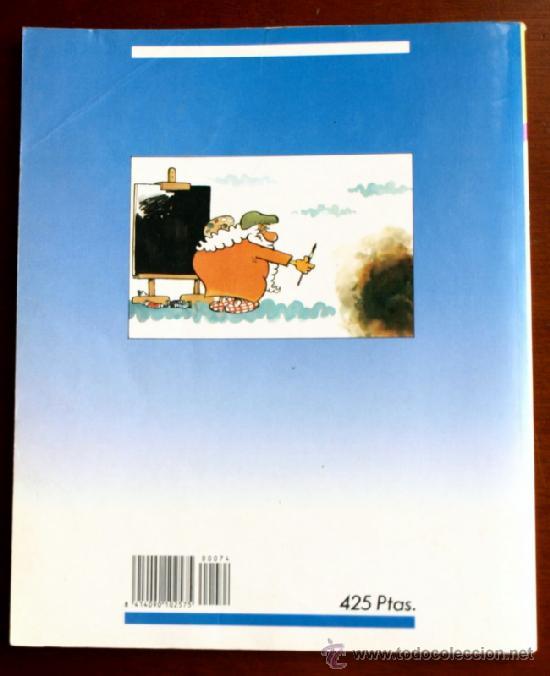 Coleccionismo de Revista El Jueves: EL JUEVES - ¿ GLORIA EN LAS ALTURAS ? - COLECCION PENDONES DEL HUMOR Nº 74 - - Foto 2 - 36501874