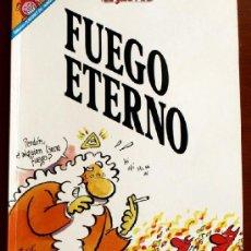 Coleccionismo de Revista El Jueves: EL JUEVES - FUEGO ETERNO - COLECCION PENDONES DEL HUMOR Nº 74 -. Lote 36501937